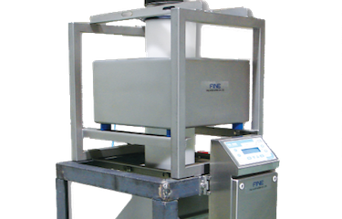 FIK-4500 Gravity Type Digital Metal Detector | متال دتکتور فاین اینتر کره